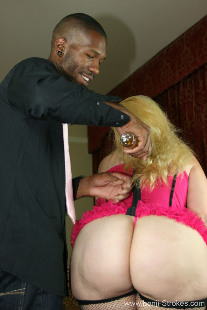 Bbw Interracial Gallery