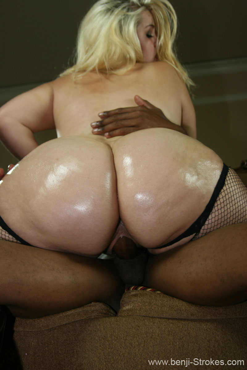 blonde bbw interracial - ... Monica-Interracial-BBW_15 image